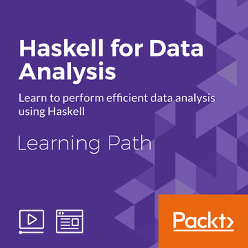 Learning Path: Haskell for Data Analysis