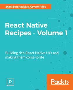 React Native Recipes - Volume 1