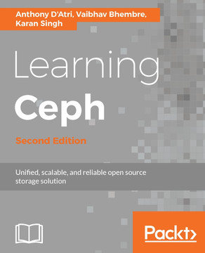 Learning Ceph - Second Edition