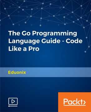 The Go Programming Language Guide - Code Like a Pro