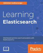 X-Pack basic license - Learning Elasticsearch [Book]