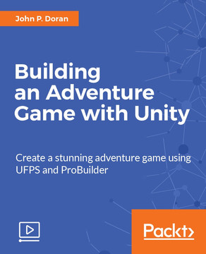 Building an Adventure Game with Unity
