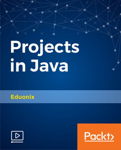 Projects in Java