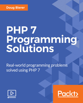 PHP 7 Programming Solutions