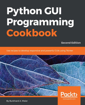 How to do it    - Python GUI Programming Cookbook - Second