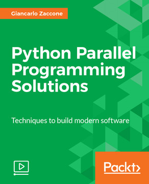 Python Parallel Programming Solutions