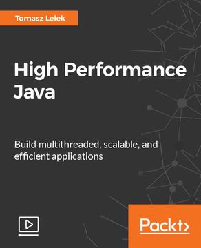 High Performance Java