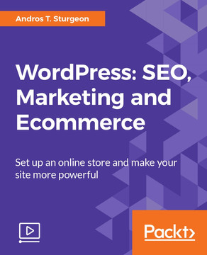 WordPress: SEO, Marketing and Ecommerce