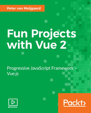 Fun Projects with Vue 2