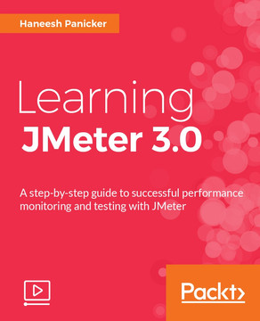 Learning JMeter 3.0