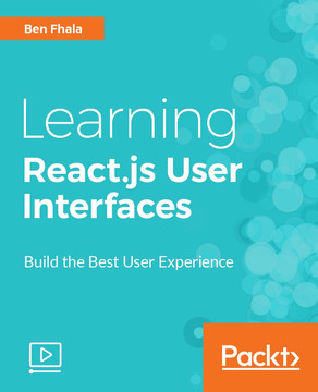 Learning React.js User Interfaces