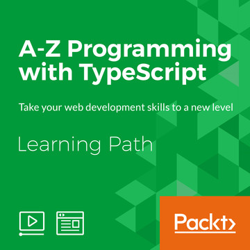 Learning Path: A-Z Programming with TypeScript