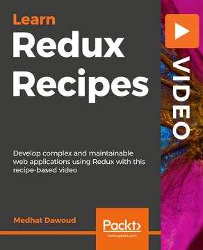 Redux Recipes
