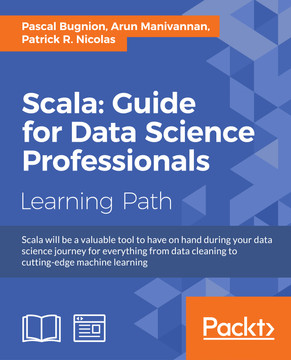 Reading and writing CSV files - Scala: Guide for Data