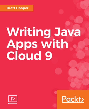 Writing Java Apps with Cloud 9