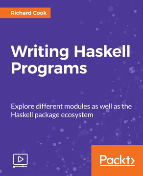 Writing Haskell Programs