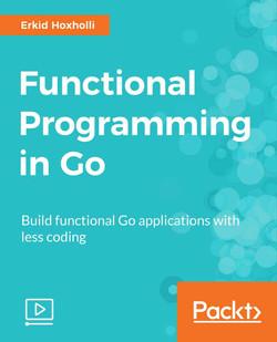 Functional Programming in Go