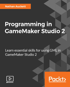 Programming in GameMaker Studio 2
