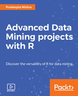 Advanced Data Mining projects with R