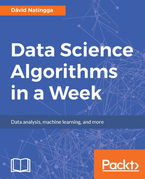 Data Science Algorithms in a Week