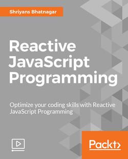 Reactive JavaScript Programming