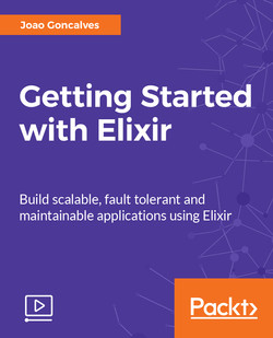 Getting Started with Elixir