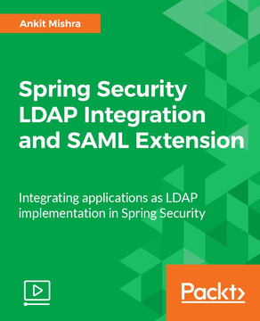 Spring Security LDAP Integration and SAML Extension
