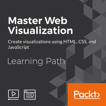 Learning Path: Master Web Visualization