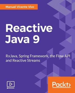 Reactive Java 9