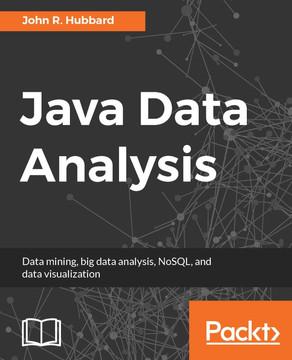 Java Data Analysis [Book]