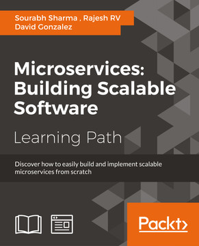 Microservices: Building Scalable Software [Book]
