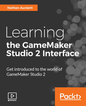 Learning the GameMaker Studio 2 Interface