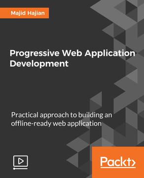 Progressive Web Application Development