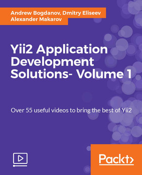 AJAX-dependent Drop-down List - Yii2 Application Development