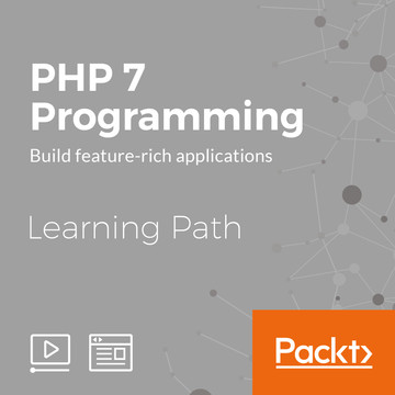 Learning Path: Php 7 Programming