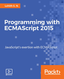Programming with ECMAScript 2015