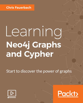 Learning Neo4j Graphs and Cypher