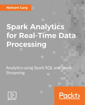 Spark Analytics for Real-Time Data Processing