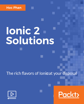 Ionic 2 Solutions