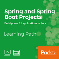 Learning Path: Spring and Spring Boot Projects