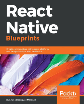 Numbers - React Native Blueprints [Book]