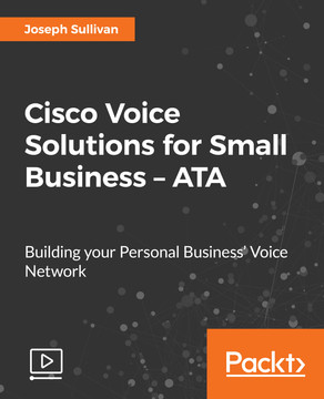 Cisco Voice Solutions for Small Business – ATA