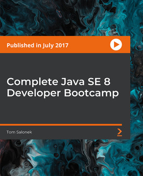Complete Java SE 8 Developer Bootcamp