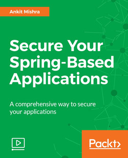 Secure Your Spring-Based Applications