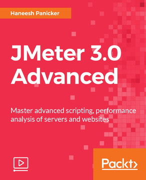 JMeter 3.0 Advanced