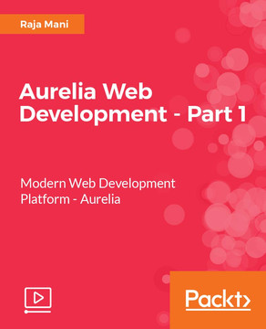 Aurelia Web Development - Part 1