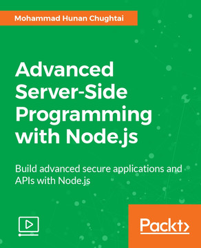 Advanced Server-Side Programming with Node.js