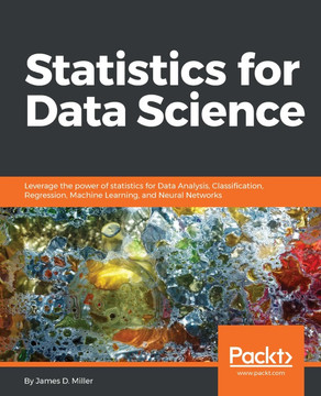 Statistics for Data Science [Book]