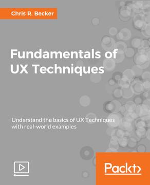 Fundamentals of UX Techniques