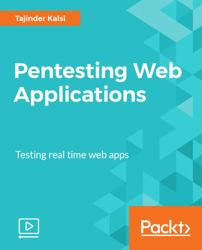 Pentesting Web Applications